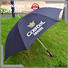 FeaMont golf personalized umbrellas marketing for wedding