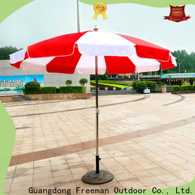 FeaMont newly sun umbrella owner for camping