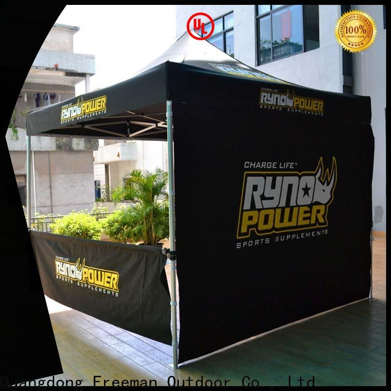 FeaMont nice portable canopy popular for outdoor exhibition