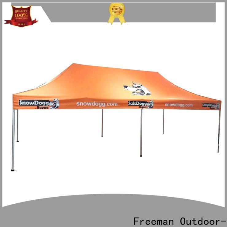 FeaMont fabric event tent solutions