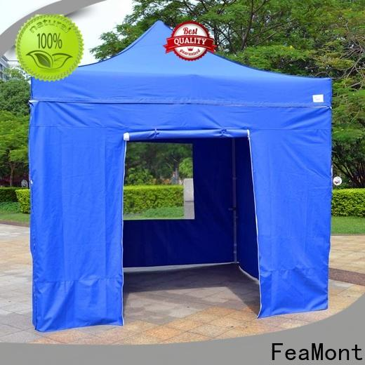 FeaMont customized canopy tent outdoor widely-use for engineering