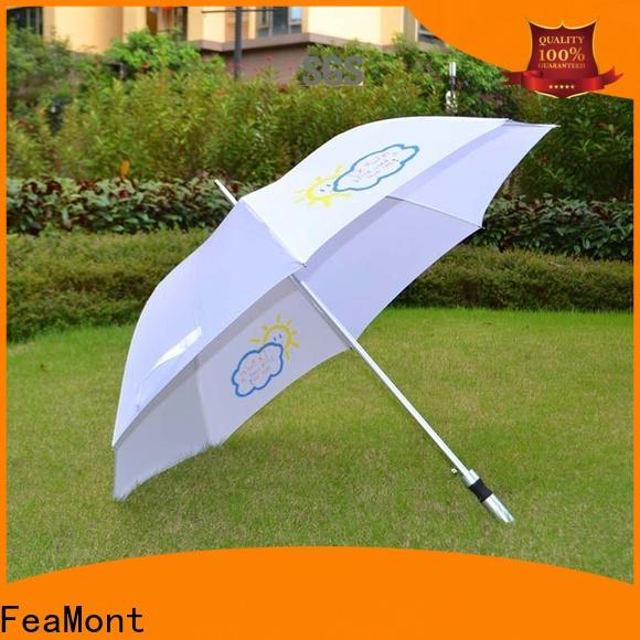 quality uv umbrella advertising for-sale for outdoor exhibition