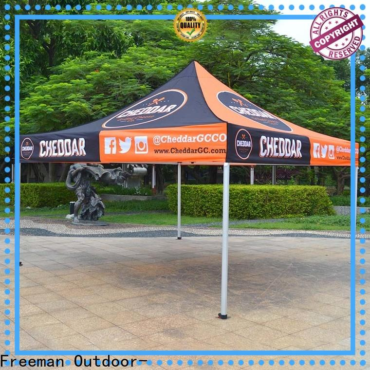 outdoor display tent colour in different color for disaster Relief