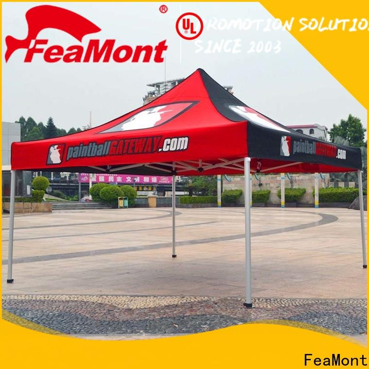 FeaMont excellent easy up tent popular for disaster Relief