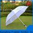 FeaMont promotion automatic umbrella supplier for exhibition