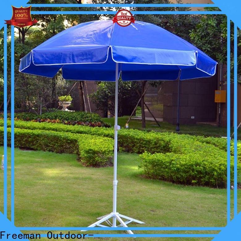 FeaMont splendid large beach umbrella marketing for advertising