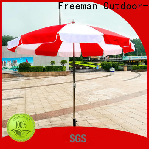 FeaMont waterproof beach parasol experts for sports