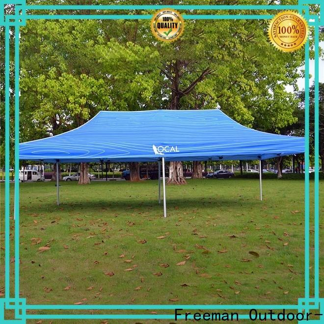 FeaMont nice portable canopy in different shape for outdoor activities