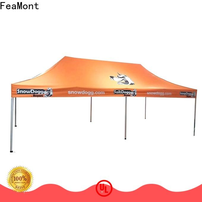FeaMont first-rate pop up canopy tent widely-use
