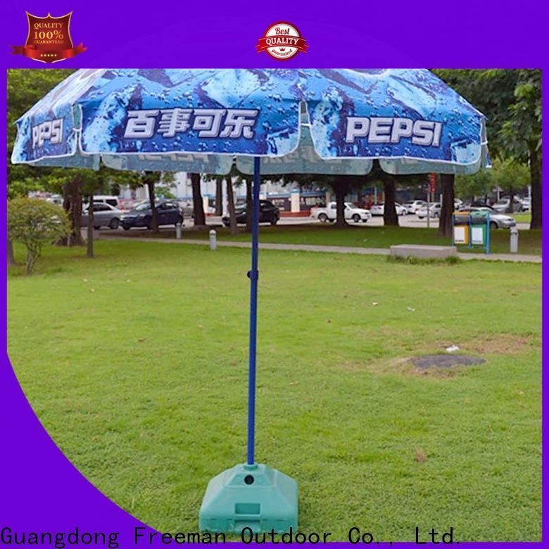 FeaMont top big beach umbrella