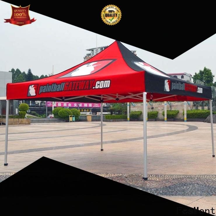 FeaMont excellent 10x10 canopy tent certifications for engineering