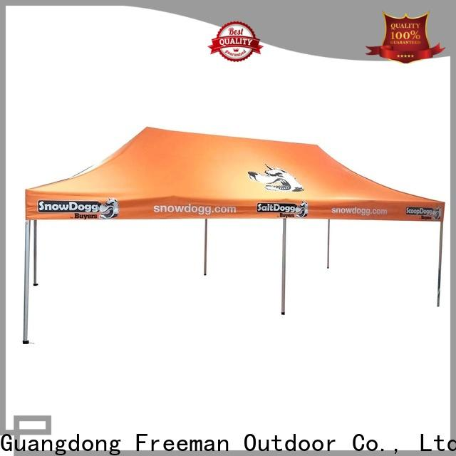 FeaMont best lightweight pop up canopy certifications for sporting