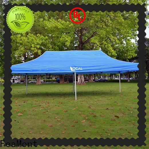 pop up canopy colour certifications for camping