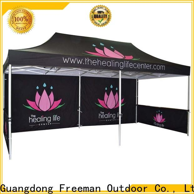 FeaMont environmental easy up canopy widely-use for trade show