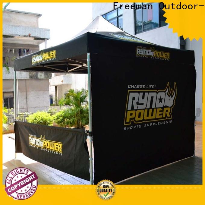 canopy tent folding for trade show