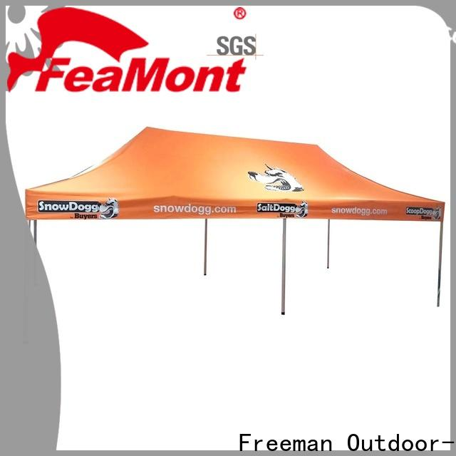 FeaMont colour portable canopy can-copy for outdoor activities