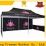 FeaMont first-rate advertising tent widely-use for disaster Relief