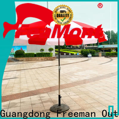 FeaMont popular best beach umbrella effectively for party