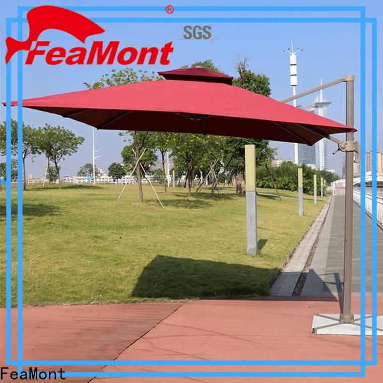 FeaMont outdoor umbrella for-sale for sport events