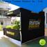 FeaMont new-arrival display tent certifications for sporting