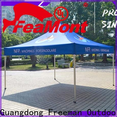 FeaMont waterproof pop up canopy tent widely-use
