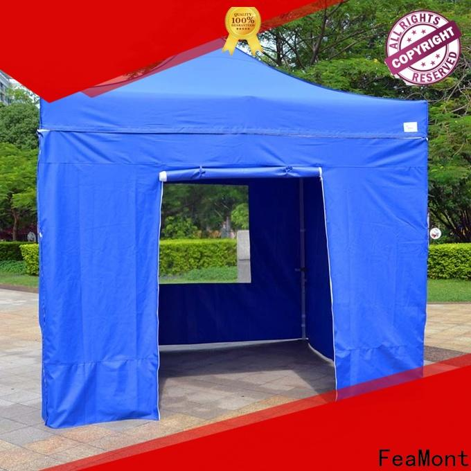 FeaMont affirmative display tent wholesale for camping