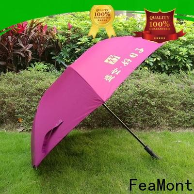 outdoor Gift umbrella ribs marketing for advertising