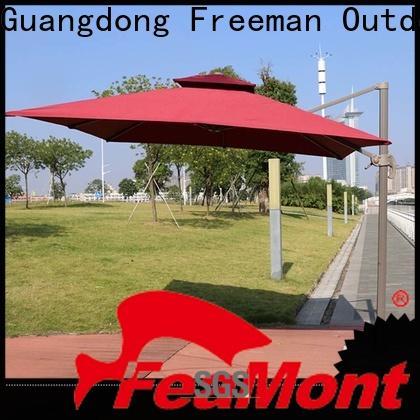high-quality patio umbrella square for-sale for event