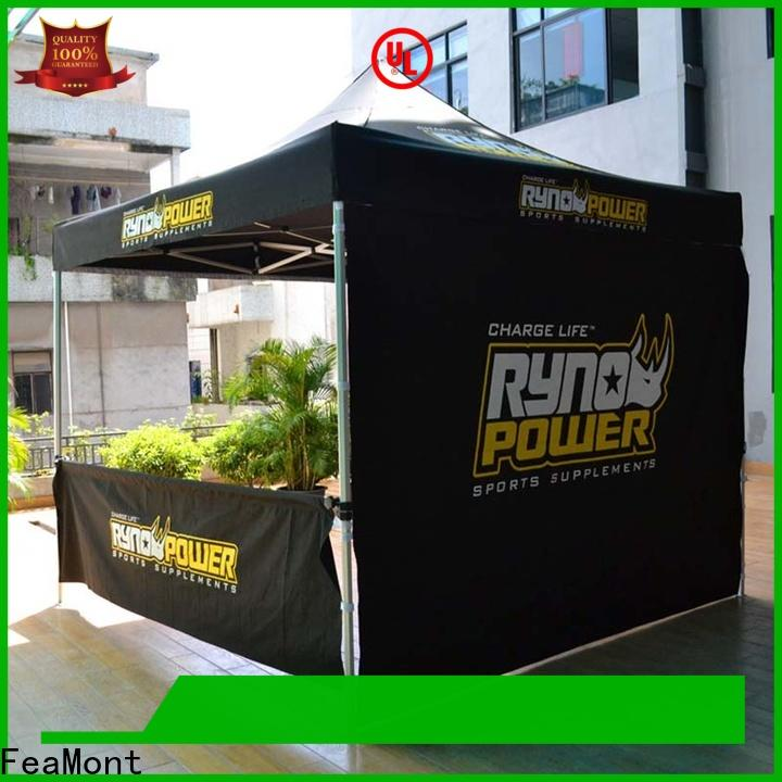 first-rate easy up canopy customized can-copy for trade show