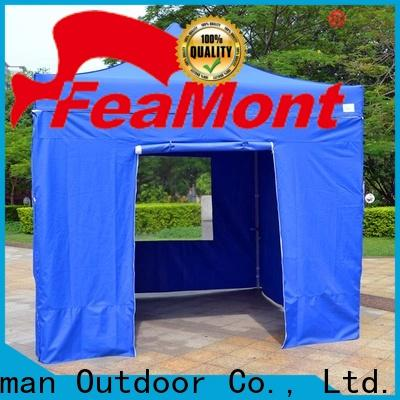 outdoor outdoor canopy tent aluminium certifications for sports