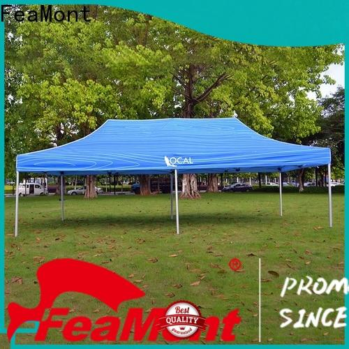 FeaMont new-arrival folding canopy production for engineering