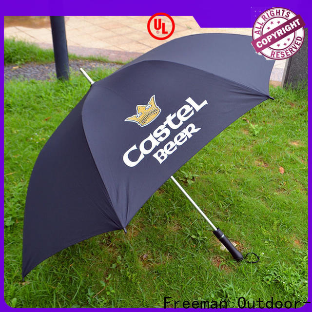 FeaMont quality cool umbrellas marketing for event