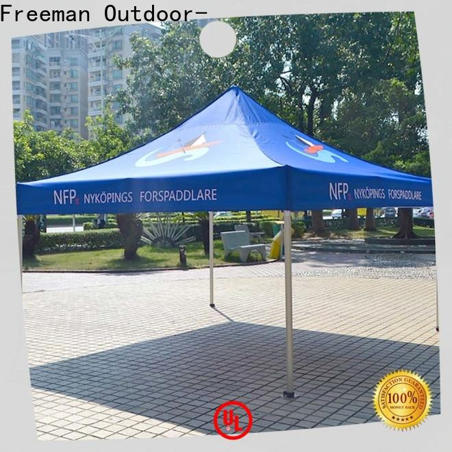 FeaMont strength easy up canopy popular for trade show