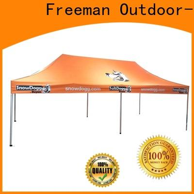 FeaMont folding display tent for sporting