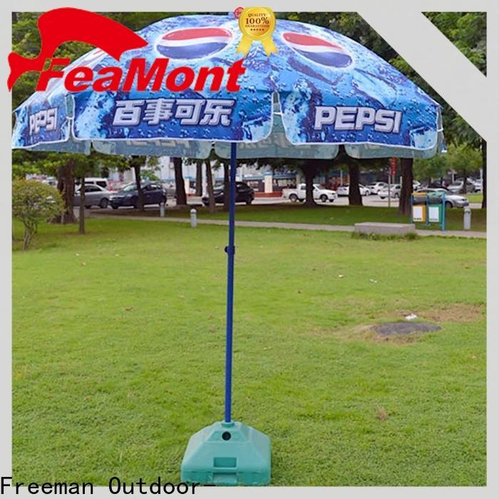 FeaMont highstrong beach parasol experts