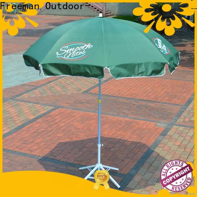 comfortable 9 ft beach umbrella pole owner