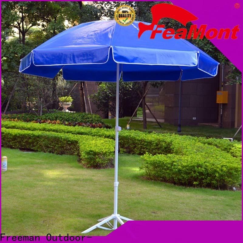comfortable 9 ft beach umbrella frame effectively for event