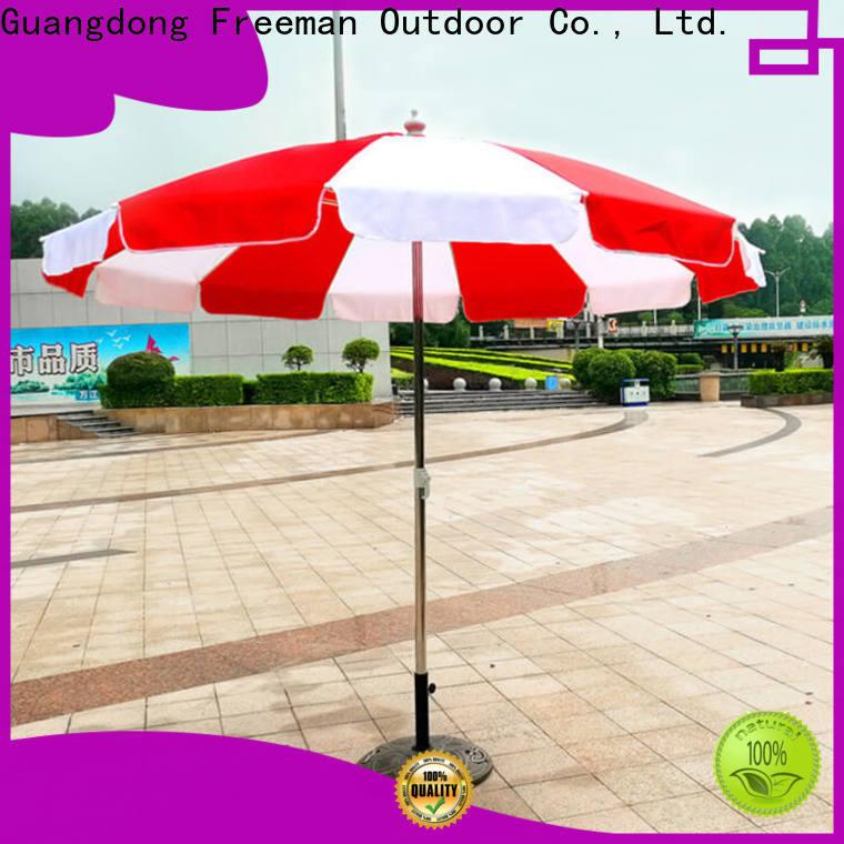 newly big beach umbrella top type for engineering