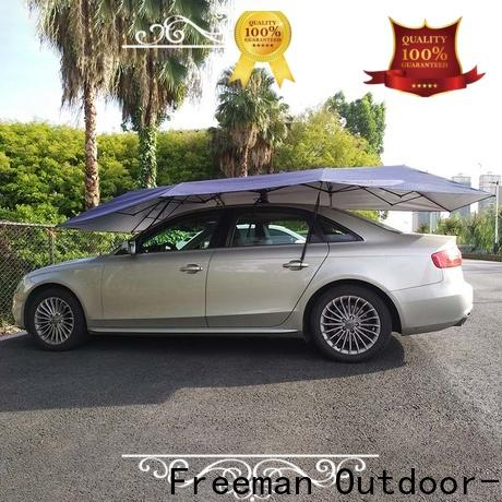 outstanding car umbrella automatic for out door show