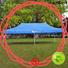 FeaMont fabric pop up canopy solutions for camping
