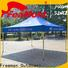 printed event tent tent production for outdoor exhibition