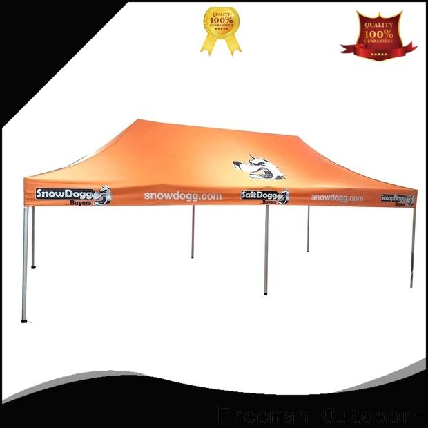 FeaMont excellent easy up tent widely-use for trade show