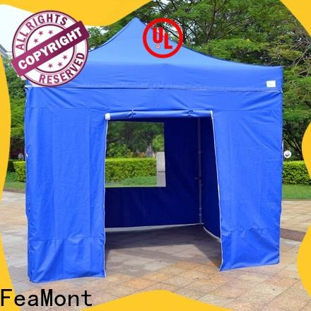 nice 10x10 canopy tent OEM/ODM China for sporting