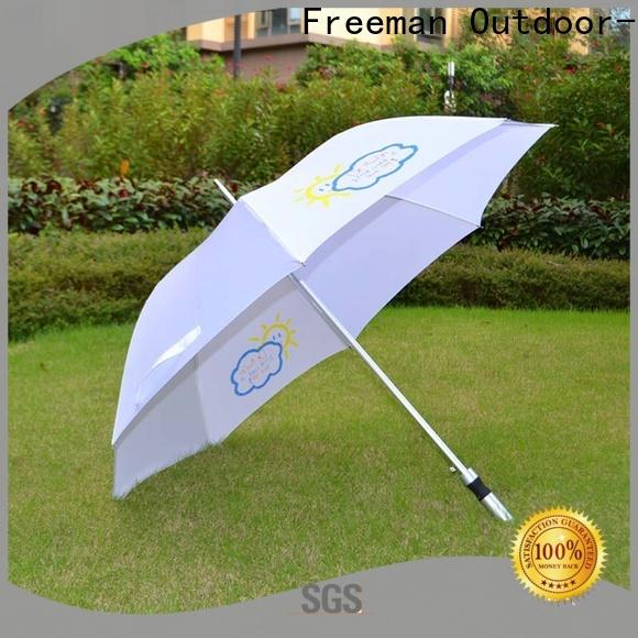 FeaMont high-quality automatic umbrella for camping
