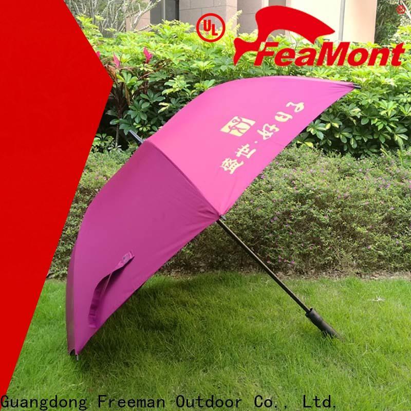 reliable umbrella design pongee supplier for event