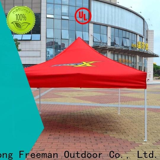 FeaMont hot-sale easy up canopy China for sport events