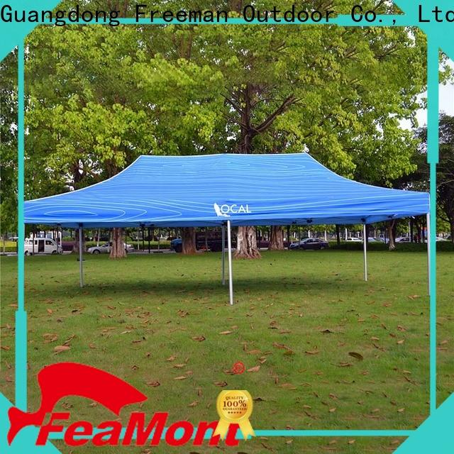 excellent advertising tent tent can-copy for sport events