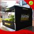 printed 10x10 canopy tent advertising widely-use for trade show