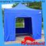 new-arrival folding canopy aluminium production for camping