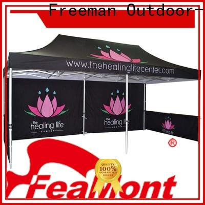 FeaMont customized canopy tent popular